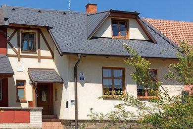 Prodej, rodinný dům, 197 m2, zahrada 173 m2, Ev.č.: 00145