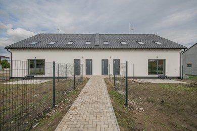 Prodej, byt 3+kk, 78 m2, Těšetice, Ev.č.: 00156