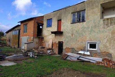Prodej, rodinný dům, 506 m2, Bělotín, Ev.č.: 00016