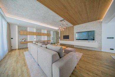 Prodej, byt 3+kk, 157 m2, Olomouc, ul. Lazecká, Ev.č.: 00117-1