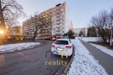 Prodej, byt 3+1, 77 m2, Olomouc - Nová Ulice, Ev.č.: 00195