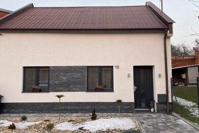 Prodej, rodinný dům 1+kk, 45 m2, Přestavlky, Ev.č.: 00208