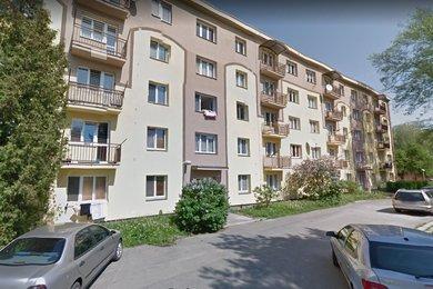 Prodej, byt 2+1, 53 m2, Přerov - Optiky, Ev.č.: 00210