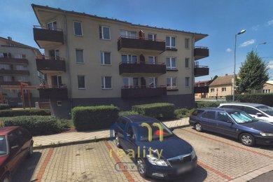Pronájem, byt 2+kk, 55 m2, Olomouc, ul. Josefa Beka, Ev.č.: 00211