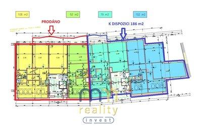 Prodej, byt 6+2, 186 m2, Olomouc, ul. Tylova, Ev.č.: 00217
