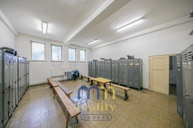 Pronájem, Výroba, 105 m² - Horka nad Moravou, Ev.č.: 00222