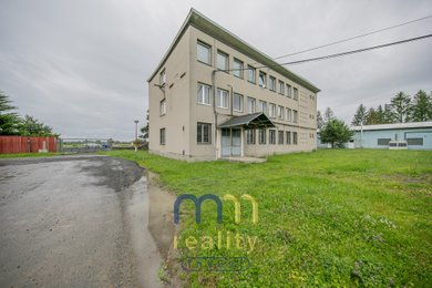 Pronájem, Skladu, 100 m² - Horka nad Moravou, Ev.č.: 00223