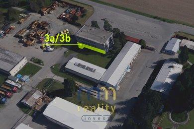 Pronájem, Kancelář, 26,5 m² - Horka nad Moravou, Ev.č.: 00224