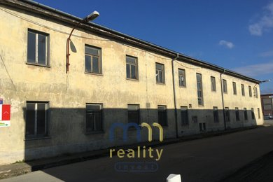 Pronájem, Sklady, 120 m² - Horka nad Moravou, Ev.č.: 00226
