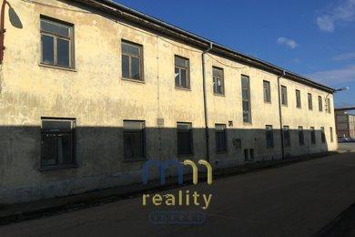 Pronájem, Výroba, 650 m² - Horka nad Moravou, Ev.č.: 00227