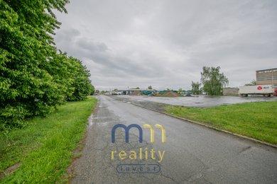 Pronájem, Sklady, 1350 m² - Horka nad Moravou, Ev.č.: 00228