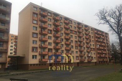 Pronájem, Byt 1+1, 35 m² - Olomouc - Nová Ulice, Ev.č.: 00231