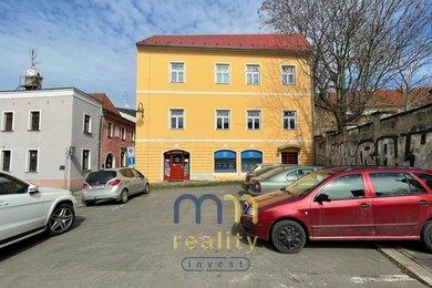 Pronájem, byt 3+kk, 80 m2 Olomouc, ul. tř. Svobody, Ev.č.: 00233