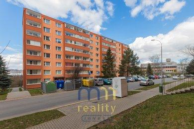 Prodej, byt 2+1, 48 m² - Hranice I-Město, Ev.č.: 00237