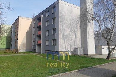 Prodej, byt 2+1, 57 m2, Lipník nad Bečvou, Ev.č.: 00240