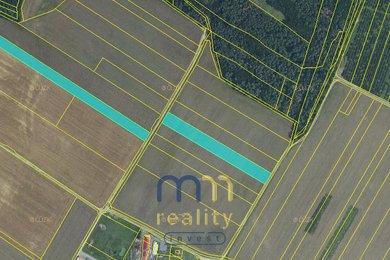 Prodej, zemědělská půda, 15002 m² - Vilémov, Ev.č.: 00249
