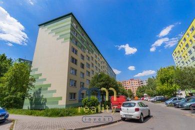 Prodej, byt 2+1, 50 m², Olomouc - Neředín, Ev.č.: 00265
