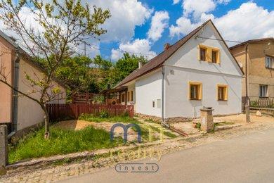 Prodej, Chalupy, 90 m² - Hrabová, Ev.č.: 00275