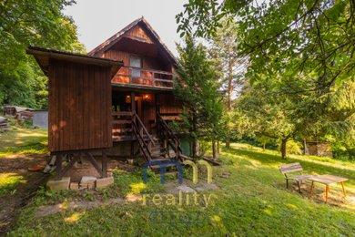Prodej, Chata 3+1, 70 m2, Bezděkov nad Třebůvkou, Ev.č.: 00284