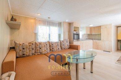 Prodej, Mobilheim, 43 m² - Luběnice, Ev.č.: 00286