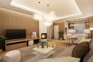 Prodej, byt 3+kk, 108 m2, Bukovany, Ev.č.: 00292