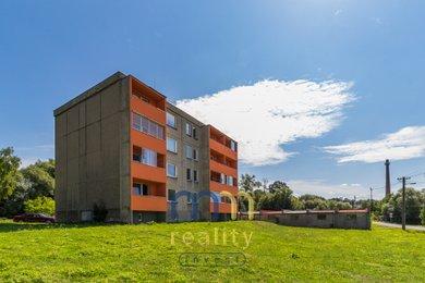 Prodej, Byt 2+1, 57m² - Moravský Beroun, Ev.č.: 00295