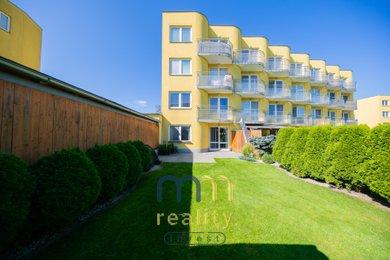 Prodej, byt 3+kk, 182 m2, Olomouc, ul. Okružní, zahrada 114 m2, Ev.č.: 00309