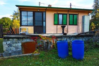 Prodej, chata 2+1, 303 m2 - Mostkovice, Ev.č.: 00032
