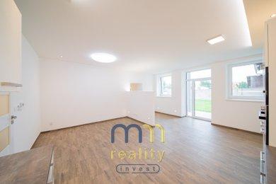 Prodej, byt 3+kk, 182 m2, Bystročice, terasa + zahrada, Ev.č.: 00320