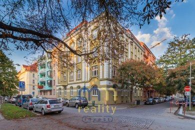 Prodej, byt 3+1, 70 m2, Olomouc - Tylova, Ev.č.: 00321