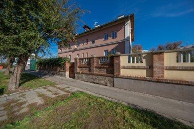 Prodej, byt 3+kk, 93 m2, Olomouc, ul. Tř. Svornosti, Ev.č.: 00033