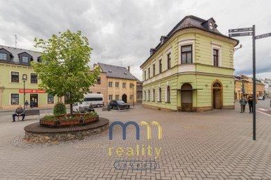 Pronájem, Byt 3+kk, 80 m² - Šternberk, Ev.č.: 00325