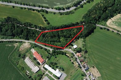 Prodej, stavební pozemek, 10324 m2, Mladeč, Ev.č.: 00034