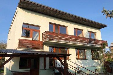 Prodej, rodinný dům 5+2, 220 m2, Hustopeče nad Bečvou, Ev.č.: 00040
