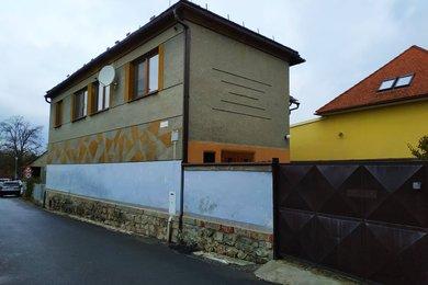 Prodej, rodinný dům 4+1, 229 m2, Zábřeh, Ev.č.: 00043