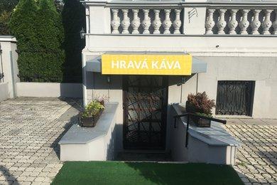 Pronájem, restaurace, 107m2, Olomouc, Ev.č.: 00044