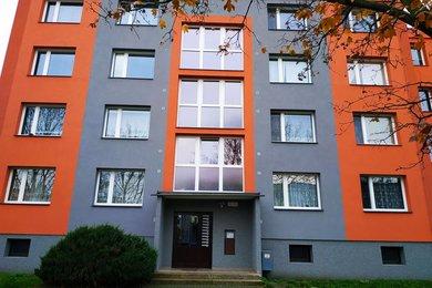 Prodej, byt 1+1, 36 m2, Mohelnice, Ev.č.: 00045