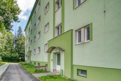 Prodej, byt 2+1, 59 m2, Hranice, Ev.č.: 00046