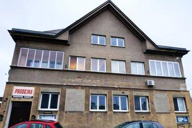 Prodej, byt 3+1, 127 m2, Brodek u Přerova, Ev.č.: 00050