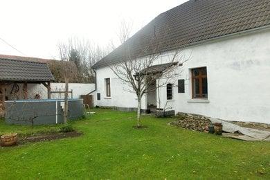 Prodej, chalupa180 m2, pozemek 480 m2, Ev.č.: 00053