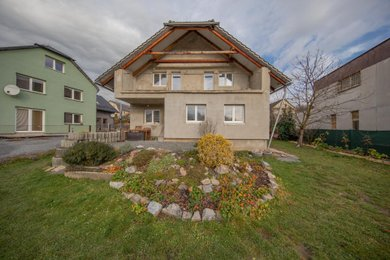 Prodej, rodinný dům 6+kk, 220 m2, Zábřeh, ul. U Horního rybníka, Ev.č.: 00056