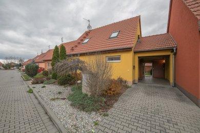 Prodej, rodinný dům 4+kk, 130 m2, Hlušovice, Ev.č.: 00062