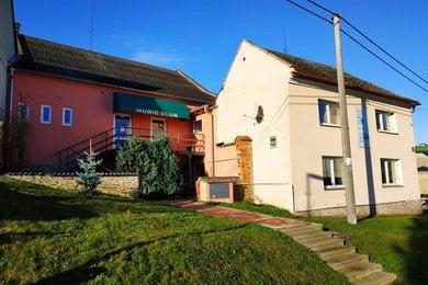 Prodej, obchodní prostory, 465 m2, Drahanovice, Ev.č.: 00063