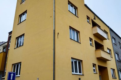Prodej, byt 1+1, 44 m2, Prostějov, Ev.č.: 00064