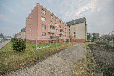 Prodej, byt 2+kk, 44 m2, Němčice nad Hanou, Ev.č.: 00072