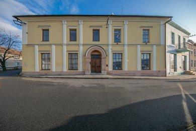 Prodej, obchodní prostory, 320 m2, Velký Týnec, Ev.č.: 00073