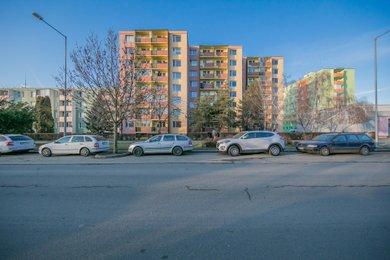 Prodej, byt 2+1, 53 m2, Přerov, ul. Svornosti, Ev.č.: 00082