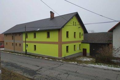 Prodej, zemědělská usedlost, 580 m2, Starý Jičín - Heřmanice, Ev.č.: 00086
