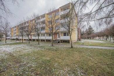 Prodej, Byty 2+1, 56 m², Ev.č.: 00087
