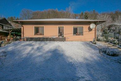 Prodej, rodinný dům 4+kk, 120 m2, Hlubočky, Ev.č.: 00090